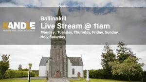 Ballinakill Parish Place Holder