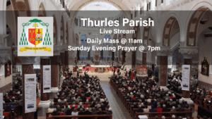 Thurles Parish Place Holder
