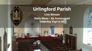 Urlingford Parish Place Holder